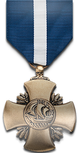 Navy Cross Medals