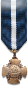 Navy Cross Mini Medal
