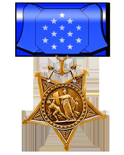 medal of honor | Uniform Ribbons
