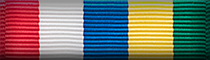 Inter American Defense Board Ribbon