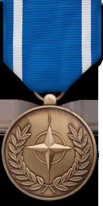 Nato Medal Bosnia