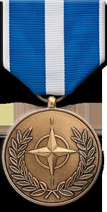 Nato Medal Kosovo