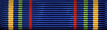 Nuclear Deterrence Operations Service Ribbon