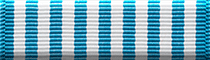 United Nations Korea Service Ribbon